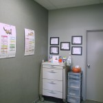 Nutrition Consult Room